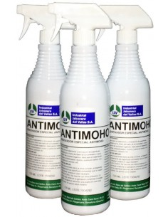 SPRAY ANTIMOHO-P 750 ml.
