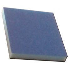 Taco lija azul grano medio-60
