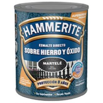 HAMMERITE MARTELÉ AZUL OSCURO