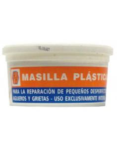 Masilla plastica duracolor