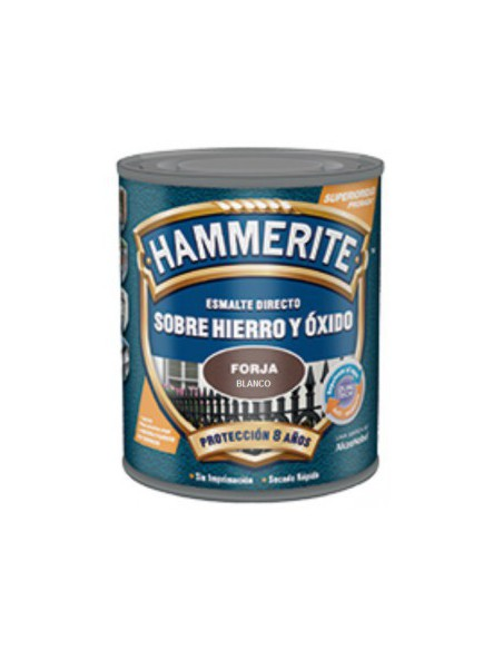 HAMMERITE FORJA BLANCO