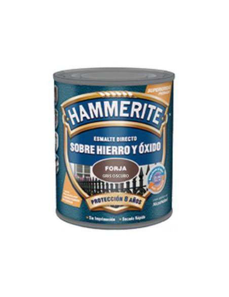 HAMMERITE FORJA GRIS OSCURO