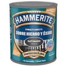 HAMMERITE SATINADO AMARILLO