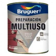 BRUGUER PREPARACIÓN MULTIUSO