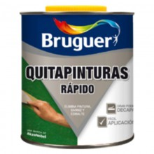 BRUGUER QUITAPINTURAS RÁPIDO BRUKIT