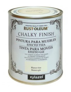 CHALKY FINISH RUST-OLEUM