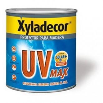 PROTECTOR PARA MADERA UV MAX XYLADECOR