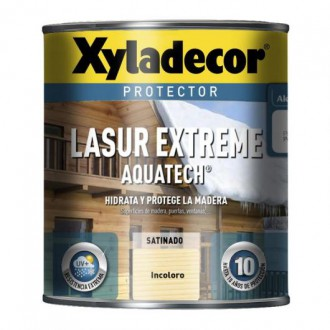 LASUR EXTREME AQUATECH XYLADECOR