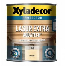 LASUR MATE AQUATECH XYLADECOR