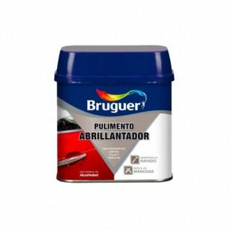 PULIMENTO ABRILLANTADOR INCOLORO BRUGUER