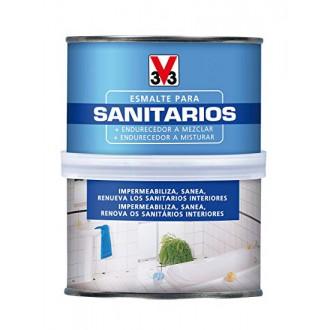 ESMALTE PARA SANITARIOS V33