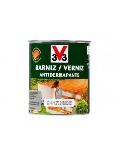BARNIZ ANTIDERRAPANTE V33