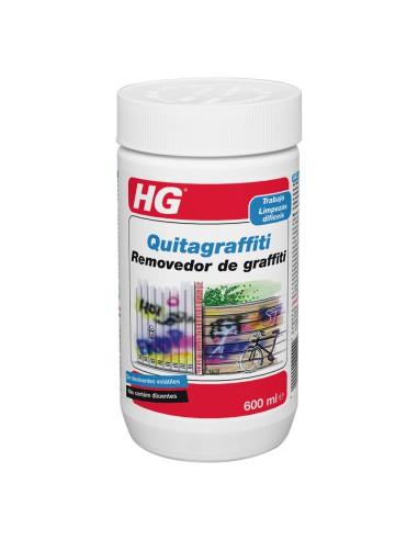 QUITAGRAFFITI HG