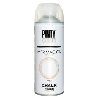 IMPRIMACIÓN EN SPRAY PARA CHALK PAINT PINTYPLUS