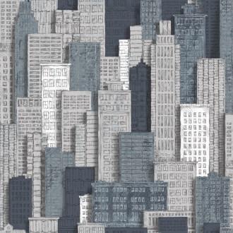 Papel Pintado Urban Art 166507