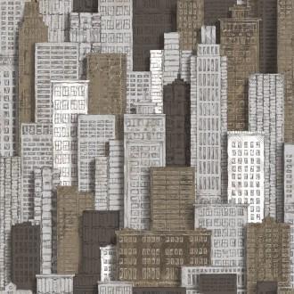 Papel Pintado Urban Art 166508