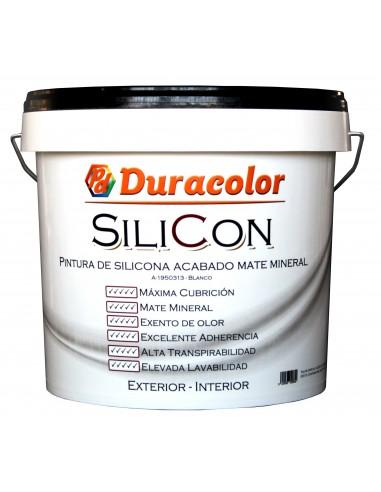 SiliCon Mate Duracolor