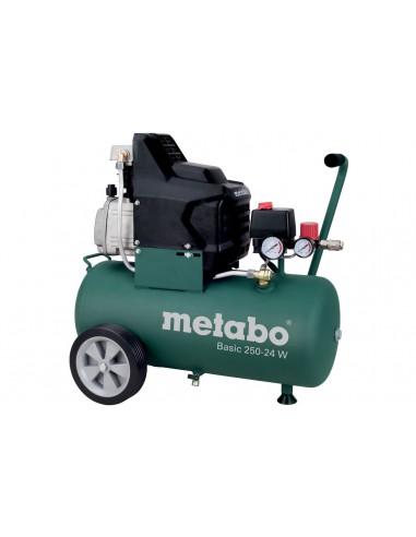 Compresor Metabo Basic 250-24W