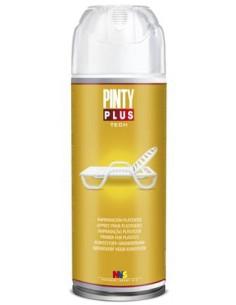 Spray imprimacion plasticos...