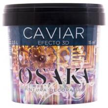 CAVIAR EFECTO 3D OSAKA 2,5 LT.