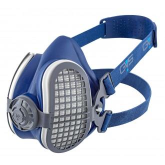 Máscara Elipse SPR501 Talla M/L, Azul