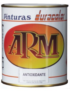Imprimacion antioxidante...