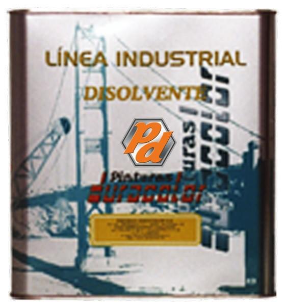 Disolvente universal 900 1 lts.
