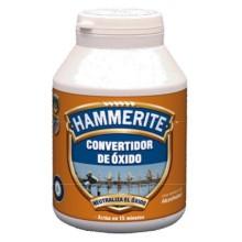Hammerite convertidor de...