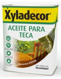 Xyladecor aceite de teca