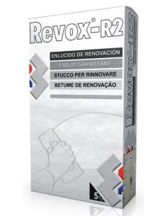 Revox renovacion r-2